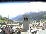 Náhledový obrázek webkamery Bormio - Old Town