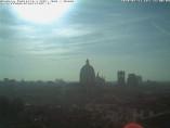 Náhledový obrázek webkamery Brescia Castello