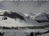 Náhledový obrázek webkamery Livigno - areál