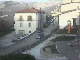 Náhledový obrázek webkamery Isernia