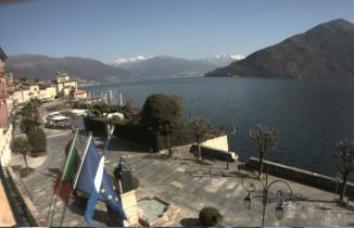 Náhledový obrázek webkamery Cannobio - jezero Piazza