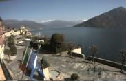Náhledový obrázek webkamery Cannobio - Piazza Lago