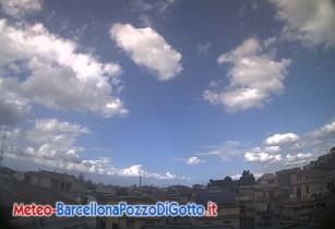 Náhledový obrázek webkamery Barcellona Pozzo di Gotto