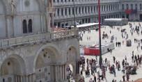 Náhledový obrázek webkamery Benátky - Náměstí Svatého Marka