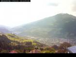 Náhledový obrázek webkamery Brixen-Bressanone - Casa Pezzei - St. Leonhard