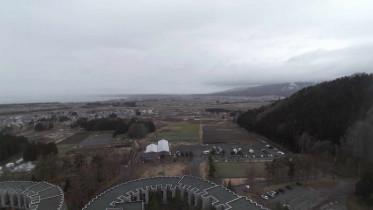 Náhledový obrázek webkamery Fukushima - jezero Inawashiro