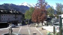 Náhledový obrázek webkamery Garmisch-Partenkirchen
