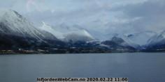 Náhledový obrázek webkamery Romsdal
