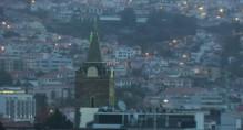 Náhledový obrázek webkamery Madeira - Funchal