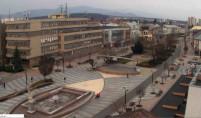 Náhledový obrázek webkamery Michalovce - Náměstí Osvoboditelov