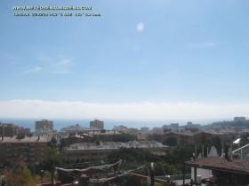 Náhledový obrázek webkamery Benalmadena - Arroyo de la Miel