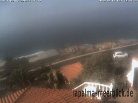 Náhledový obrázek webkamery Fuencaliente