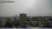 Náhledový obrázek webkamery Madrid