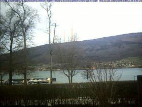 Náhledový obrázek webkamery Bielersee