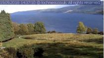 Náhledový obrázek webkamery Scotland - Loch Ness