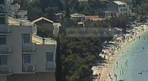Náhledový obrázek webkamery Gradac Hotel Labineca