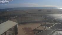 Náhledový obrázek webkamery Rosolina Mare - pláž Rosapineta Sud