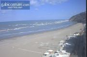 Náhledový obrázek webkamery Gabbice Mare - Costa Romantica