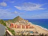 Náhledový obrázek webkamery Cabo San Lucas - pláž