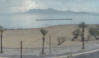 Náhledový obrázek webkamery Mallorca - Palma