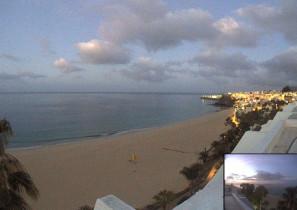 Náhledový obrázek webkamery Coronado - Fuerteventura