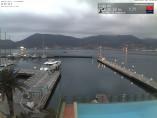 Náhledový obrázek webkamery La Spezia - Porto Lotti