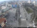 Náhledový obrázek webkamery Banja Luka