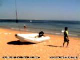 Náhledový obrázek webkamery Hurghada - Colona Watersports