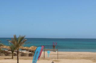 Náhledový obrázek webkamery Pláž Soma Bay