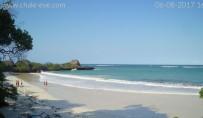 Náhledový obrázek webkamery Ostrov Chale - Keňa
