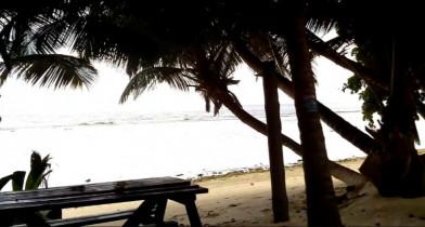 Náhledový obrázek webkamery Seychely - Takamaka