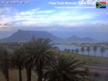 Náhledový obrázek webkamery Kapské město