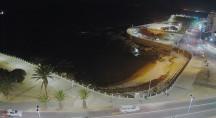 Náhledový obrázek webkamery Kapské město - pláž Three Anchor Bay