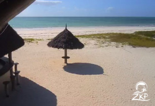 Náhledový obrázek webkamery Zanzibar Kite Paradise