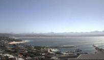Náhledový obrázek webkamery Mossel Bay Yacht