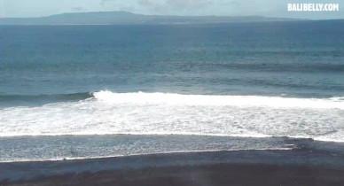Náhledový obrázek webkamery Keramas - Bali