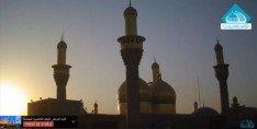 Náhledový obrázek webkamery Mešita Al-Kadhimiya - Baghdad