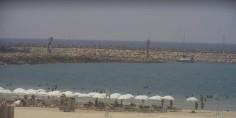 Náhledový obrázek webkamery Herzliya - přístav