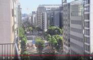 Náhledový obrázek webkamery Kyoto - Karasuma