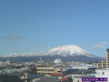 Náhledový obrázek webkamery Hora Iwate