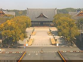 Náhledový obrázek webkamery Tenrikyo Headquarters