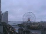 Náhledový obrázek webkamery Yokohama - přístav