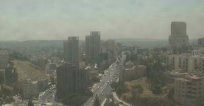 Náhledový obrázek webkamery Amman