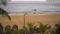 Náhledový obrázek webkamery Tangalle - Marakolliy pláž Tangalle