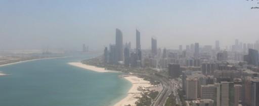 Náhledový obrázek webkamery The St. Regis Abu Dhabi