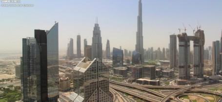 Náhledový obrázek webkamery Burj Khalifa - Dubaj