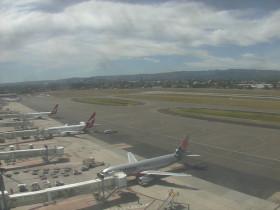 Náhledový obrázek webkamery Adelaide letiště