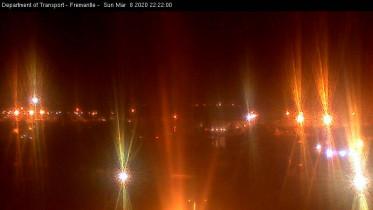 Náhledový obrázek webkamery Fishing Boat Harbour