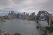 Náhledový obrázek webkamery Sydney