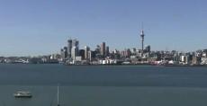 Náhledový obrázek webkamery Auckland